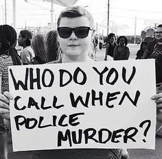 Question of the day. ..Police                                                                                                                                                                                 More