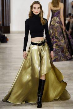 Ralph Lauren Fall 2016 Ready-to-Wear