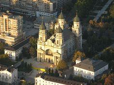 World Churches - The Church of Romania