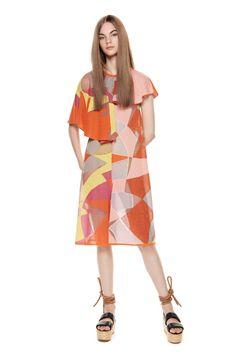 M Missoni Spring 2017 Ready-to-Wear Fashion Show