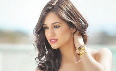 Disha Patani posted a video on Instagram