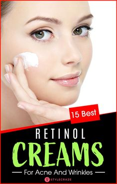 It's hands down the gold standard component of the beauty industry. Here are your options for the most popular and best Retinol products that you can add to your skin care routine – and these don't require a prescription! Best Retinol Cream, Sensitive Skin, Oily Skin, Natural Remedies For Anxiety, Uneven Skin, Even Skin Tone, How To Treat Acne, Acne Treatment, Retinol Products