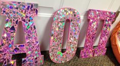 sorority big little alpha omicron pi letters