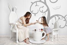 Luxury Exclusive Design Furniture Manufactures, exclusive handmade custom and luxury furniture from Barste Design Baby Furniture, Luxury Furniture, Furniture Design, Kidsroom, Luxury Interior, Montage, Kids Bedroom, Alice In Wonderland, Baby Design