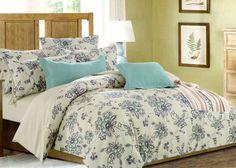 Modna pościel do sypialni w kolorze beżowym