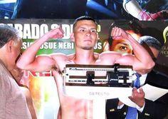 El invicto boxeador juarense Bryan Roberto Flores se encuentra sumamente motivado, ya que encabezará por primera vez una cartelera, el próximo 23....