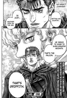Berserk Manga - Read Berserk Chapter 345 Online Free