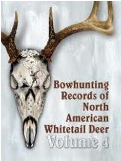 "Pope & Young has updated its ""Bowhunting Records of North American Whitetail Deer"" to include the most recent records approved and installed by the club."