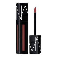 Powermatte Lip Pigment - NARS American women