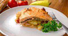 Rácponty recept: A tökéletes Rácponty recept! Mennyei étel, amit bárki el tud készíteni! ;)