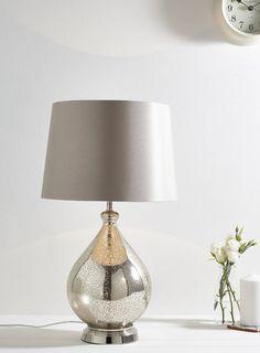 Gold Chloe Table Lamp