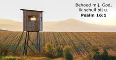 Psalmen 16:1 - dailyverses.net