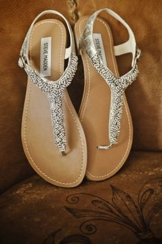 cute flats for summer