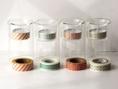 DIY Network shows off all the ways we love washi tape.