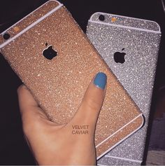 I have the gold one but not all sparkles