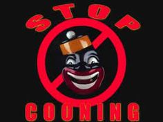 Stop Cooning