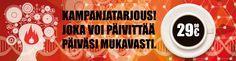 Viidakkotohtori-verkkokaupan kampanjateaseri (1/4). Visuaalinen toteutus vapaaehtoistyönä ammattitaidon ylläpitämiseksi, Natasha Varis, 2014.