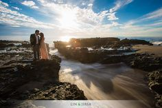 Orange County Engagement | Neel and Supriya