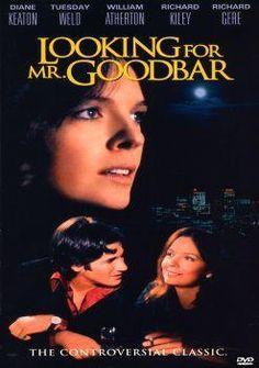 """Looking For Mr. Goodbar"" ~ Diane Keaton, Richard Gere  (1977)"