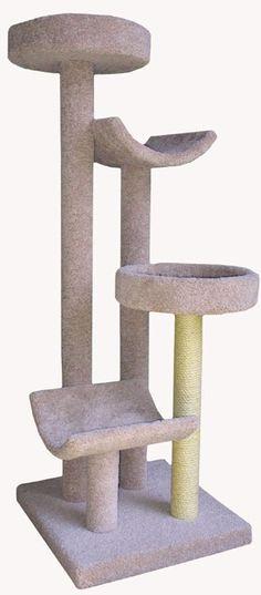 17 Great Cat Condos Images Cat Condo Cat Tree Cat