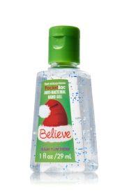 Sugar Plum Dream PocketBac Sanitizing Hand Gel - Anti-Bacterial - Bath & Body Works