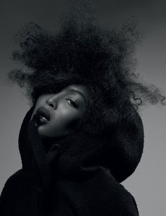 Inspirational board | PHOTOGRAPHER: GUI PAGANINI MODEL: NAOMI CAMPBELL,...