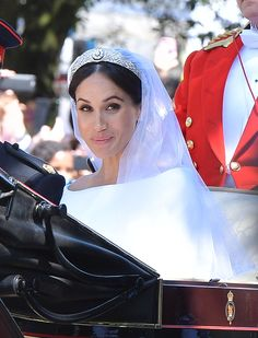 The Moment Meghan Markle Recognized Canada's Star Photographer George Pimentel At Royal Wedding – Latest Entertainment News | Top Celebrity News, Hollywood Headlines