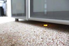 Led vloerverlichting | Unica - UW-vloer.nl Led, Home Decor, Decoration Home, Room Decor, Home Interior Design, Home Decoration, Interior Design