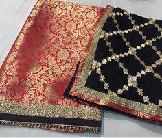 Heavy Dresses, Nice Dresses, Types Of Dresses, Stylish Dresses, Punjabi Fashion, Indian Bridal Fashion, Designer Punjabi Suits, Indian Designer Wear, Pakistani Formal Dresses