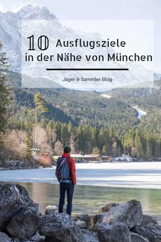 Excursion destinations near Munich – hunters and collectors Bl Europe Destinations, Europe Travel Tips, Budget Travel, Cool Places To Visit, Places To Travel, Places To Go, Munich, Excursion, Countries To Visit