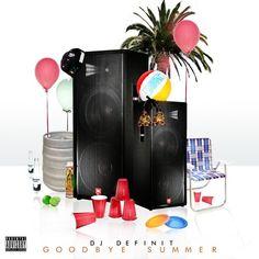 DJ Definit - Goodbye Summer