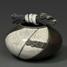 250 Best Raku Pottery Images In 2019 Raku Pottery