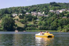 #Lac du #Laouzas