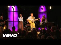 Beautiful song.....  Music video by Joey+Rory performing It Is Well With My Soul. (C) 2016 Farmhouse Recordings