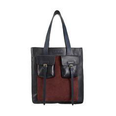 Fall 2011 It-Bags  Chanel Boy Bag, Mulberry Carter Bag, Alexander Wang 7a83001b11