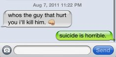 This ex who just doesn't get it: | 17 Exes That Are Way Worse Than Yours