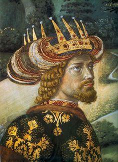 Emperor Paleogolos