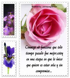 tarjetas con pensamientos para solteras,frases y reflexiones románticas: http://www.consejosgratis.es/frases-de-solteras-y-felices-para-facebook/