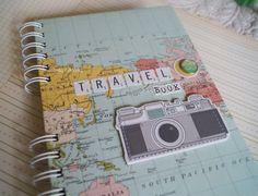 **Belka_rukodelka**: Travel book**