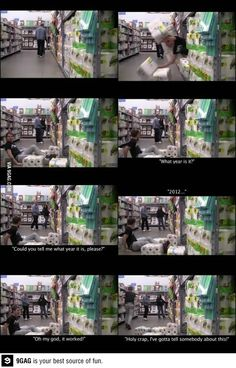 I gotta play this prank. This is genius!