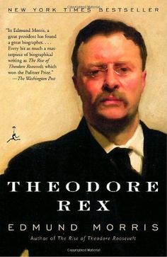 Theodore Roosevelt was one the most vibrant presidents of the USA. A naturalist, adventurer, soldier and politician, he became president in 1901 at the age of 43. This volume covers his years as American President.