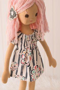 Raglan bodice dress