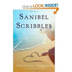 Sanibel Scribbles... my family's favorite vacay spot! My mom's read this of course