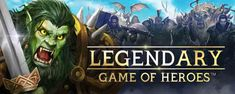 These days, our ZeusCheats staff as well as I actually organized a new Legendary - Game of Heroes Hack with regard to you. I have performed Legendary - Game of Heroes for many years, as League Of Legends Rp, Episode Choose Your Story, Gold Live, Free Episodes, Game Update, Free Gems, Hack Online, Mobile Game, Xbox 360