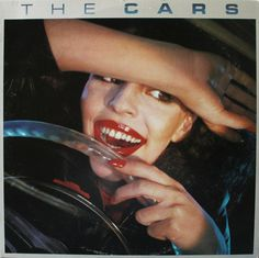 The Cars- self titled