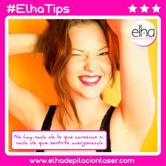 Elha Tips