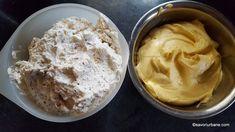 tort egiptean doua creme Peanut Butter, Nut Butter
