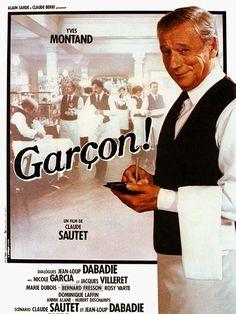 Garçon ! (1983, Claude Sautet)