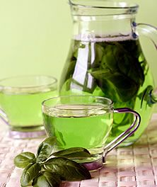 One of the most health teas in the world. Green tea has an incredible amount of health benefits from skin to weight loss, from helping prevent cancer to many many other diseases