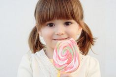 preschool girl haircuts with bangs | sweet Toddler Girls Haircuts Toddler Girls Haircuts with Bangs this is how I want my little girls bangs.....now only to find someone who can cut them like this